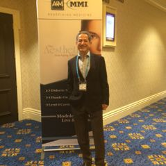 A4M Medical Symposium, Las Vegas, USA, August 2017